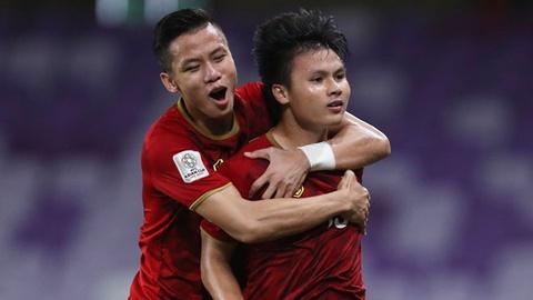 'Tuyen Viet Nam choi an tuong nhat Asian Cup 2019' hinh anh