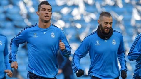 Hay quen Ronaldo, vi Real no Benzema qua nhieu hinh anh 3