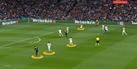 Mua giai vut di cua Real Madrid va cai gia cho nhung ke kieu ngao hinh anh 4