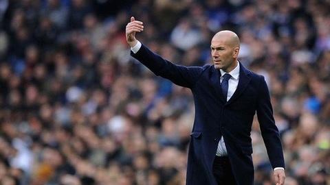 Real Madrid lun bai vi bo ngoai tai canh bao cua Zidane hinh anh 2