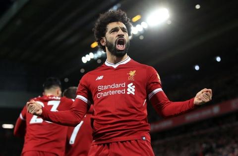 Da nhu vay, Salah bao gio moi duoc nhu Ronaldo va Messi? hinh anh 2