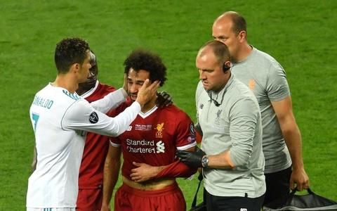 Da nhu vay, Salah bao gio moi duoc nhu Ronaldo va Messi? hinh anh 3