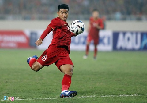 Con ai chi trich Ha Duc Chinh o U23 Viet Nam? hinh anh 2