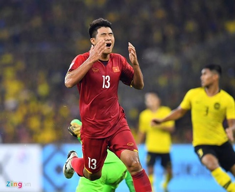 Con ai chi trich Ha Duc Chinh o U23 Viet Nam? hinh anh 1