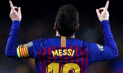 Tu Diego Maradona den Messi va 4 phut kinh hoang cua nguoi Anh hinh anh 3