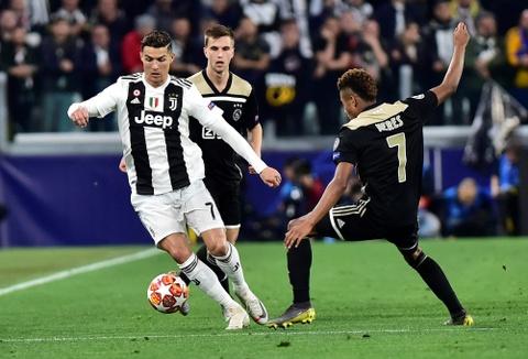 Ronaldo co phai hop dong that bai cua Juventus? hinh anh 2