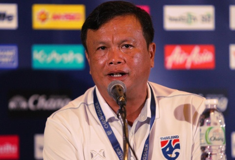 Người Thái mơ tìm được HLV tài năng như Park Hang-seo