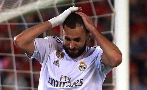 'Real co the phai xuong choi o Europa League' hinh anh