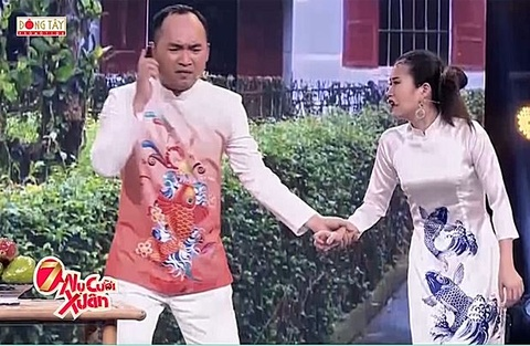 Tien Luat 'cam' Lam Vy Da xong dat dau nam trong 7 nu cuoi Xuan hinh anh