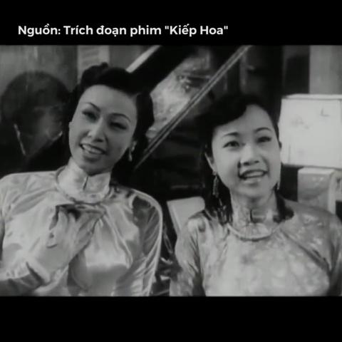 'Kiep hoa' - phim Viet Nam dau tien thu tieng truc tiep hinh anh