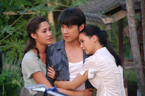 New Chaiyapol Pupart: My nam Thai Lan hoa trai nha ngheo hinh anh