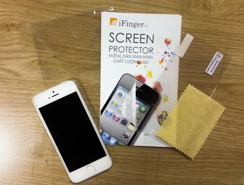 iPhone 6 chua ra mat, mieng dan man hinh da co mat tai VN hinh anh