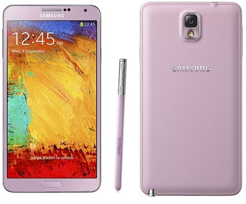'Mua smartphone Samsung deo vang, cuoi SH'  cung Hnam Mobile hinh anh