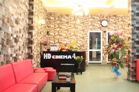 Khai truong phong chieu phim HD tai Q.Tan Phu hinh anh