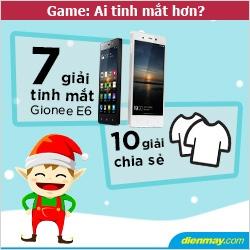 So huu smartphone E6, Lumia 1320 mien phi tai dienmay.com hinh anh