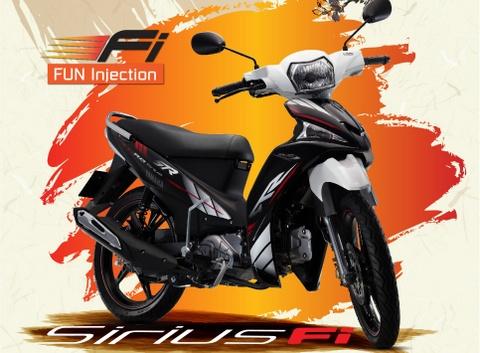 Yamaha Motor Viet Nam khuyen mai lon dip Tet hinh anh