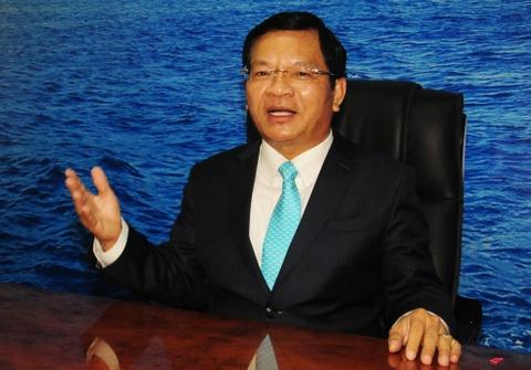 Bi thu Quang Ngai: 'Cong bo dien thoai de nghe long dan' hinh anh
