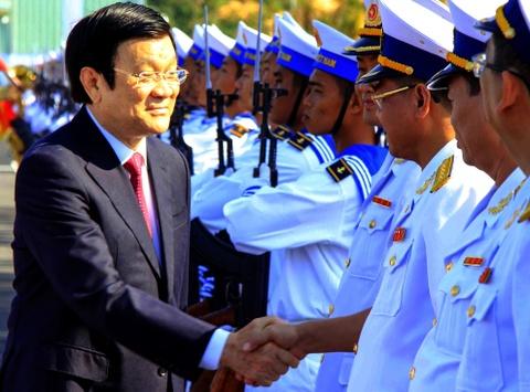 Cang quoc te Cam Ranh co the don tau san bay den 110.000 tan hinh anh