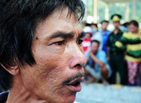 Nam ngu dan troi dat 48 gio o vung bien Hoang Sa hinh anh