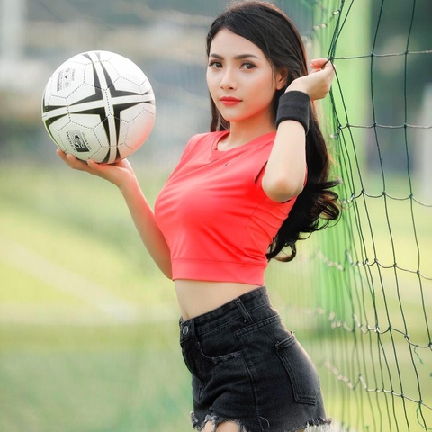 10 buc anh an tuong tai 'Song cung World Cup' hinh anh 3
