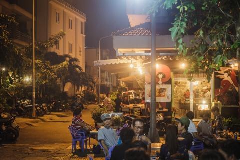 Pho Nhat Ban thu 2 giua long Sai Gon hinh anh 2