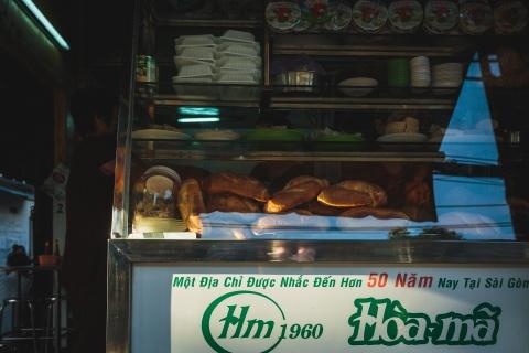 Banh mi Sai Gon, mon an ngon re 150 nam hinh anh 17