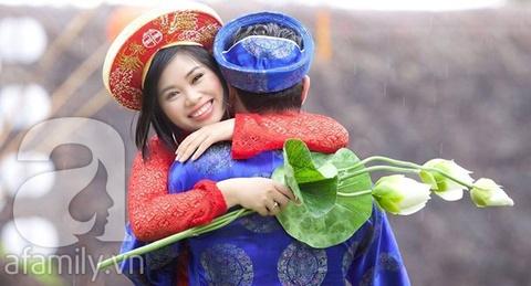 Chuyen tinh cap doi Viet - Uc va loi cau hon qua Google dich hinh anh