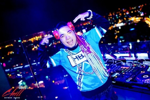 DJ so mot Viet Nam co 50 show dien/thang hinh anh