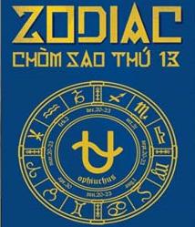 Zodiac - bi an chom sao thu 13 hinh anh 1