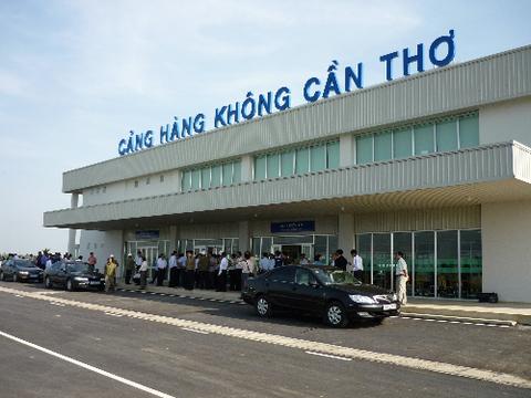 Trai tham do moi cac hang hang khong den Can Tho hinh anh