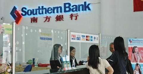 Southern Bank chinh thuc ve 'mot nha' voi Sacombank hinh anh