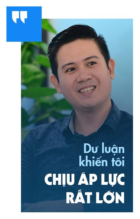 Ong chu dien thoai Asanzo: Toi chi xep tien o vi tri thu 3 hinh anh 3