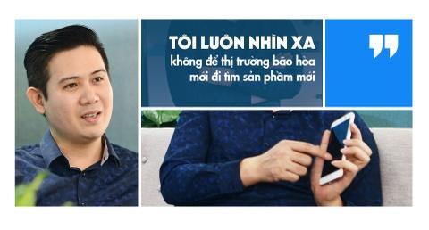 Ong chu dien thoai Asanzo: Toi chi xep tien o vi tri thu 3 hinh anh 9