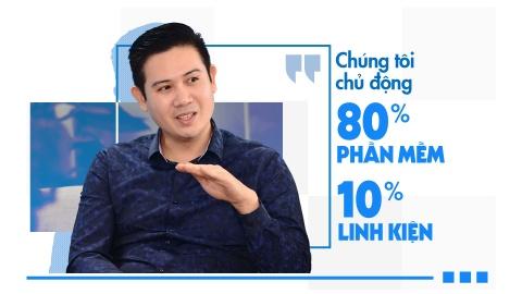 Ong chu dien thoai Asanzo: Toi chi xep tien o vi tri thu 3 hinh anh 5