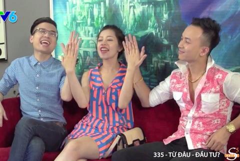 5S online: Manh Quan, Chi Pu dau tu lon de... kiem nguoi yeu hinh anh
