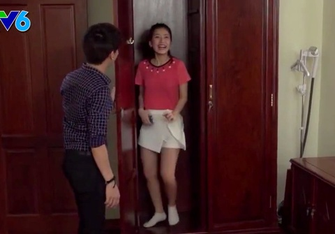 5S online: Chi Pu thay doi qua khu nho tu than hinh anh