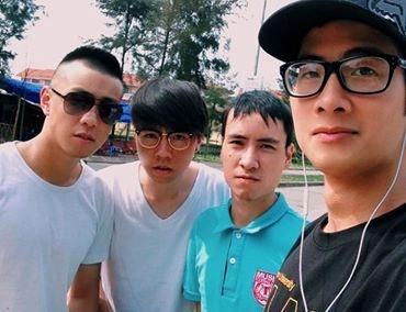 Hot teen Viet tuong nho sinh nhat thu 28 cua Toan Shinoda hinh anh