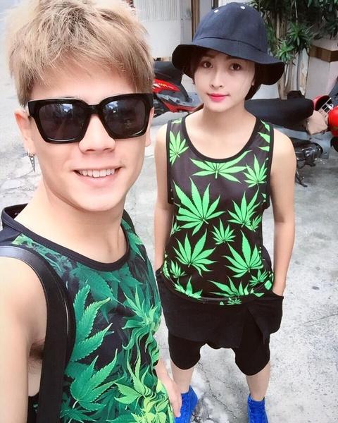 4 cap hot teen Viet dinh tin don tinh cam hinh anh 2