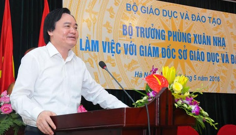 bo truong hop cung giam doc hinh anh
