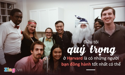 Harvard: Thoi phong, su that va sau su that hinh anh 2