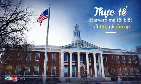 Harvard: Thoi phong, su that va sau su that hinh anh 5