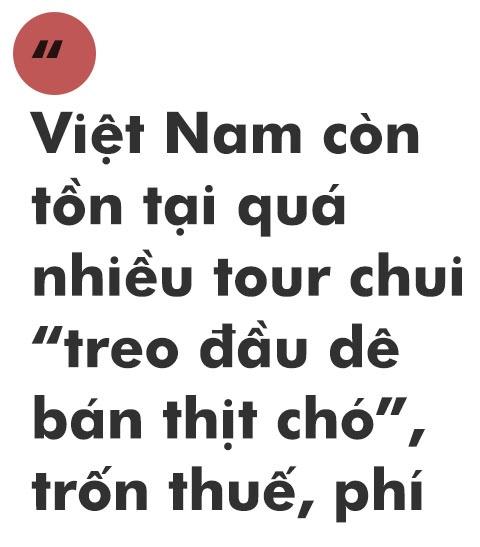 Ai se don rac, duoi chuot tren tau du lich Ha Long? hinh anh 3