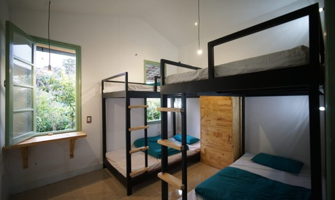 Da Lat: Nhung homestay co phong dorm da xinh lai con re hinh anh 18