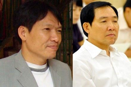 Duong Tu Trong 'bom' cho anh trai 24.000USD de tron hinh anh