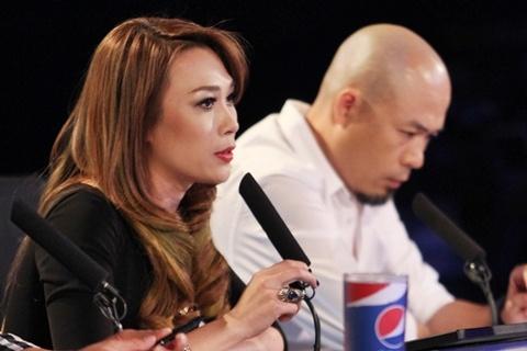 My Tam: 'E-kip Idol can xem lai he thong binh chon' hinh anh
