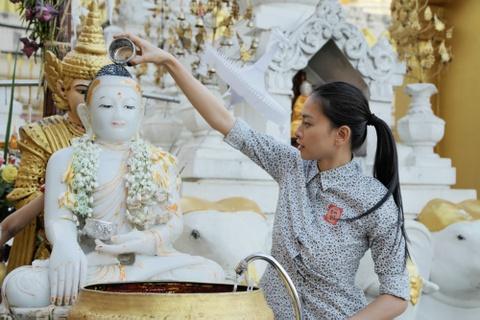 Ngo Thanh Van lan loi Myanmar tim Phat ngoc hinh anh