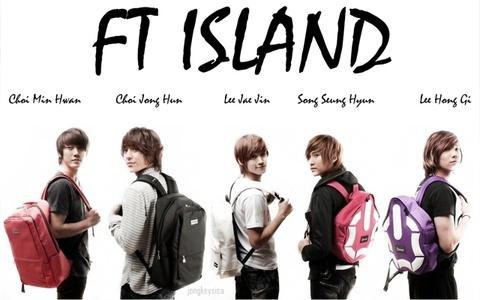 Love Sick-FT Island hinh anh