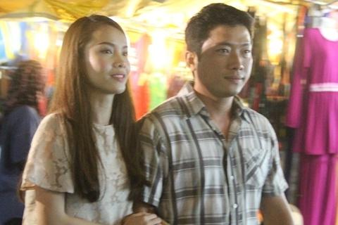 Kinh Quoc: 'Xao xuyen ngay lan dau gap Yen Trang' hinh anh