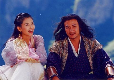 Kieu Phong - dai anh hung bat hanh bac nhat phim kiem hiep hinh anh