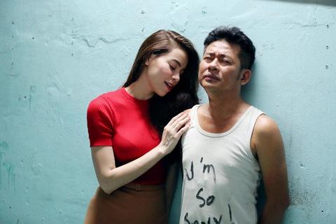 Ho Ngoc Ha lang lo khien Tan Beo hoang so hinh anh